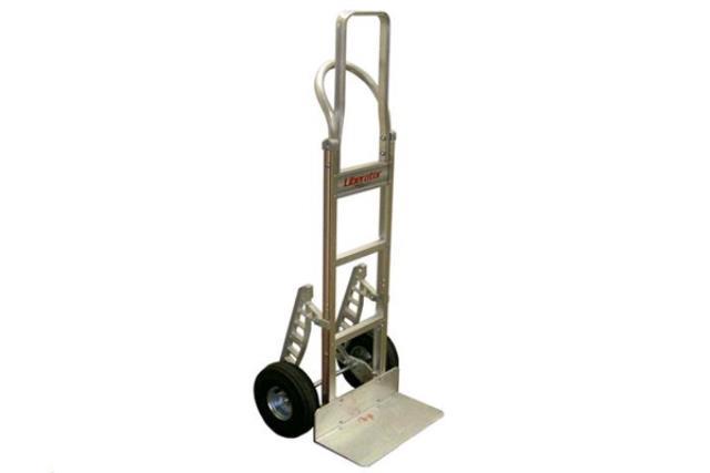 2 Wheel Aluminum Dolly