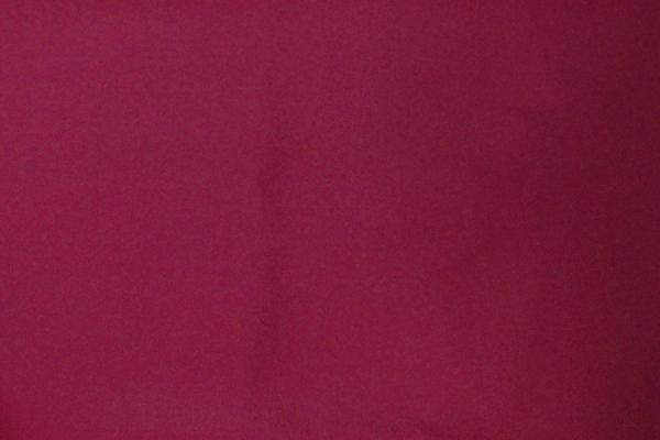 Magenta Standard Poly Linen