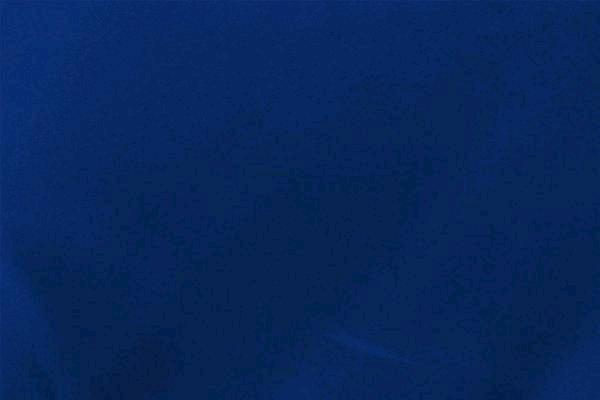 Royal Blue Standard Poly Linen