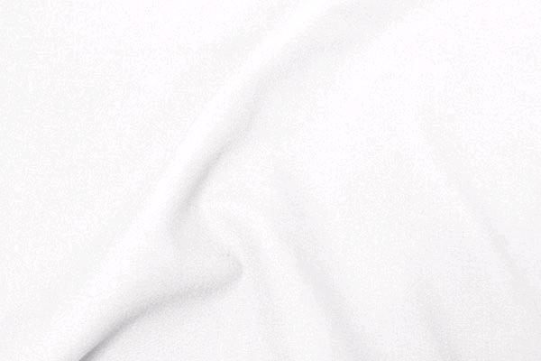 White Standard Poly Linen