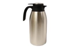2 Litre Stainless Steel Coffee Carafe
