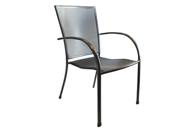 Mesh Patio Chair