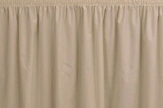 Ivory Premier Tableskirt