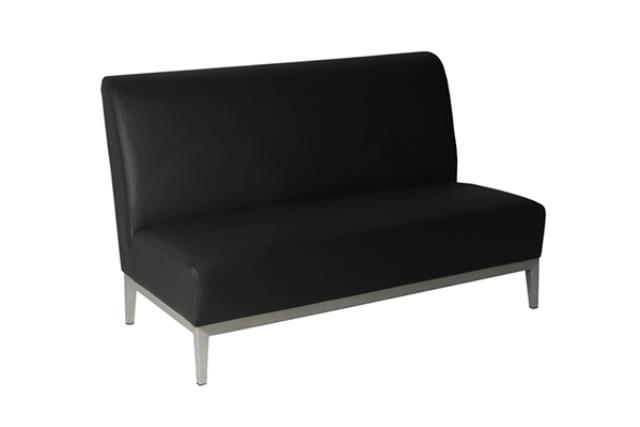 Black Signature Loveseat