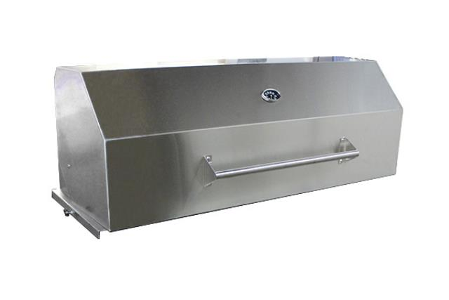 Roll-top For 4.5' Steakmate Barbecue Steakmate