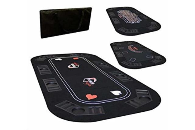 Poker Tabletop 3-in-1 Games