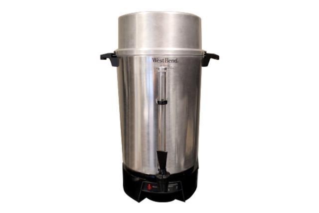 100 Cup West Bend Coffee Urn
