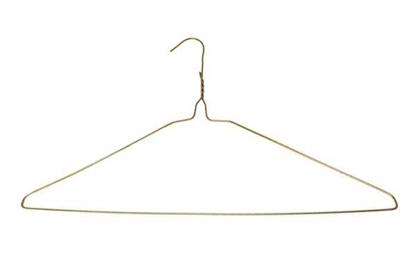 Wire Coat Hanger