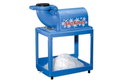 6 Oz Tabletop Popcorn Machine With Carrier