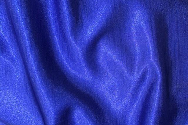 Deep Royal Majestic Linen
