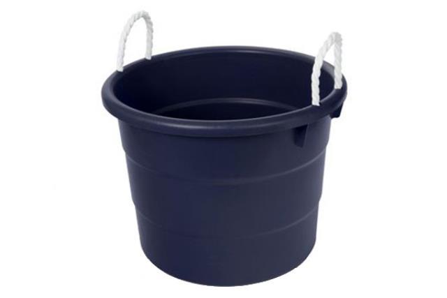 Navy Blue Beer Tub