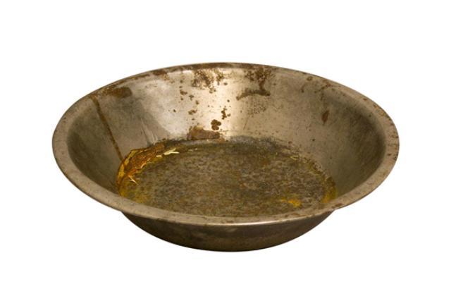 Gold Panning Pan