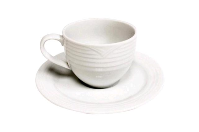 7 Oz Noritake Teacup