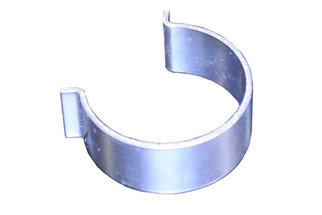 C-clamp For Flagpole