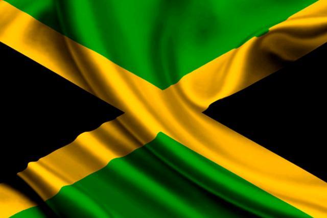 Jamaica Flag, 36
