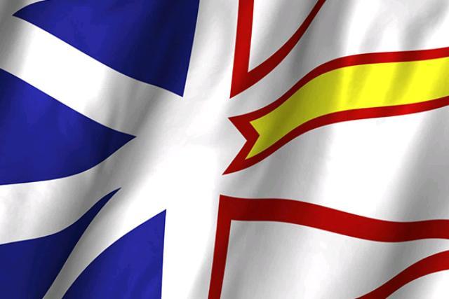 Newfoundland Flag, 36