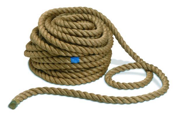 150' Tug Of War Rope