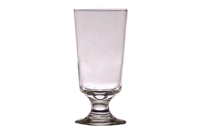 Stemmed Hi-ball Glass