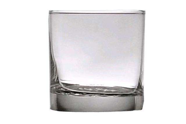 Old-fashioned Hi-ball Glass
