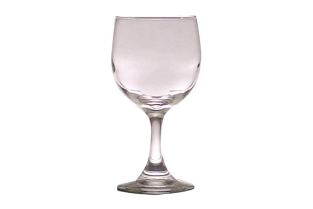 6.5 Oz Standard Wine Glass