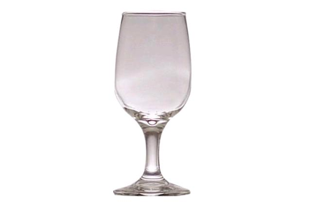 8.5 Oz Standard Wine Glass