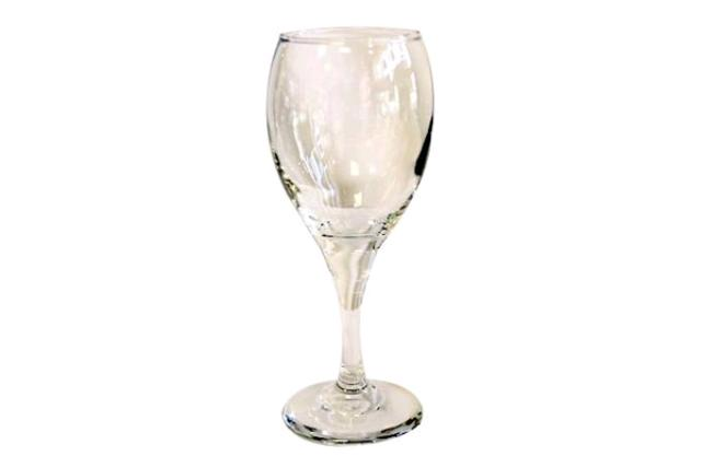 8.5 Oz Teardrop Wine Glass