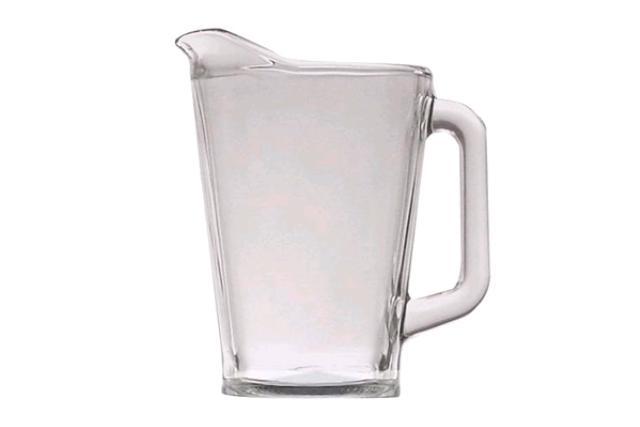 60 Oz Glass Pitcher