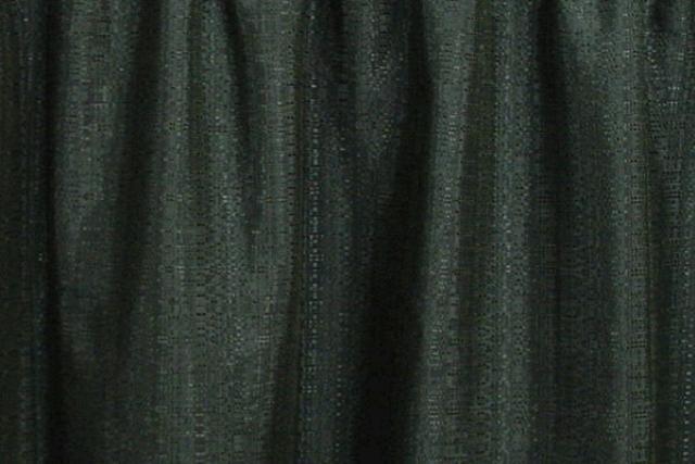 Dark Green Banjo Tableskirt