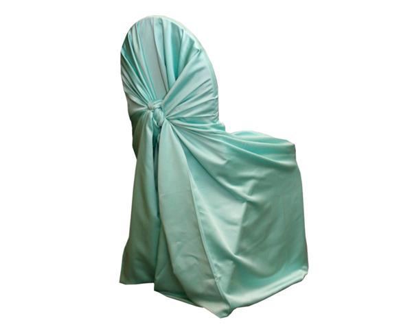 Tiffany Satin Chair Wrap
