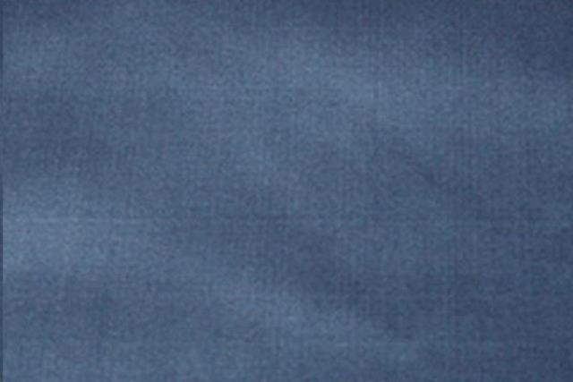 Blue Denim Taffeta Chair Tie
