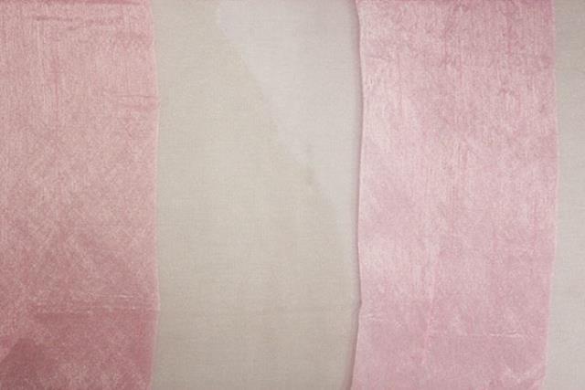 Pink Eternity Chair Tie