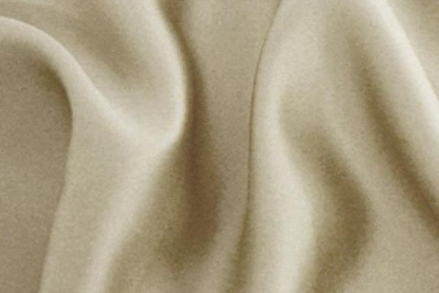 Vanilla (ivory) Satin Chair Tie