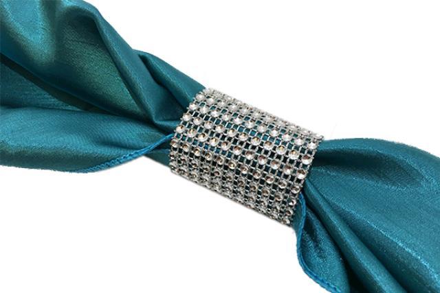 Diamond Velcro Cuff