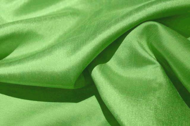 Apple Green Nova Solid Chair Tie