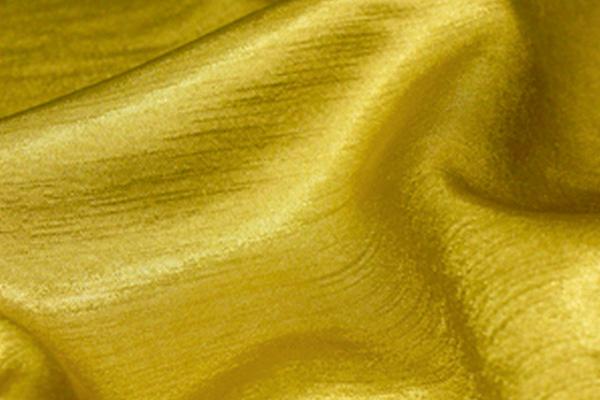 Acid Green Majestic Linen