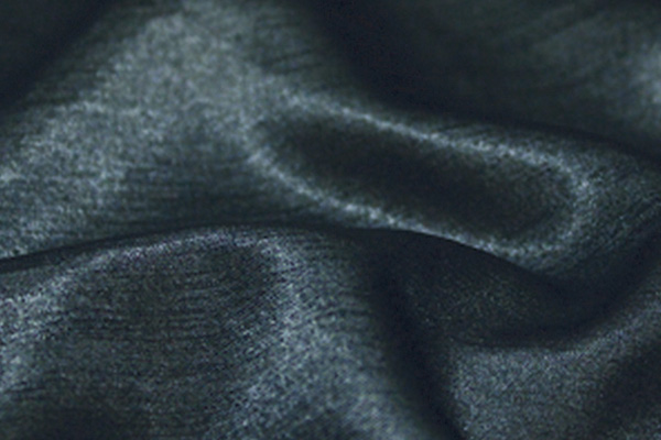 Black Majestic Linen