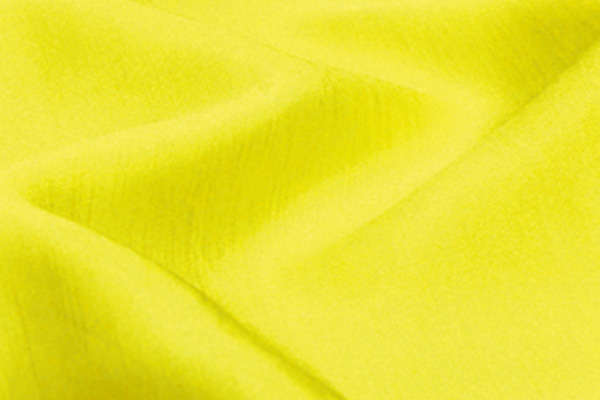 Lemon Majestic Linen