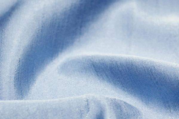 Light Blue Majestic Linen