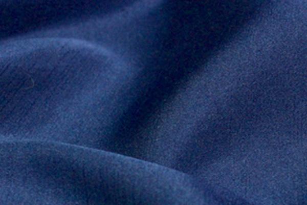 Navy Majestic Linen