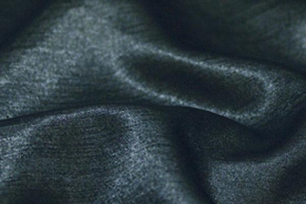 Black Majestic Napkin