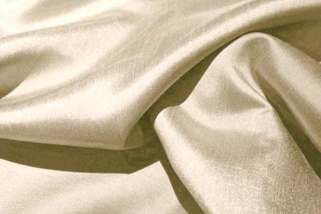 Ivory Solid Nova Chair Tie