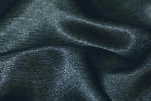 Black Majestic Chair Tie