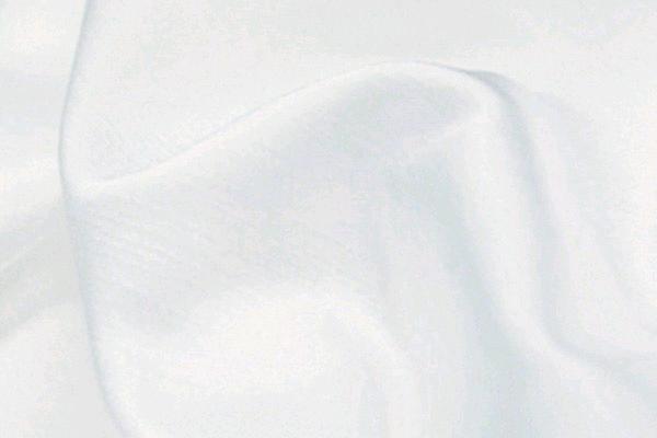 White Majestic Chair Tie