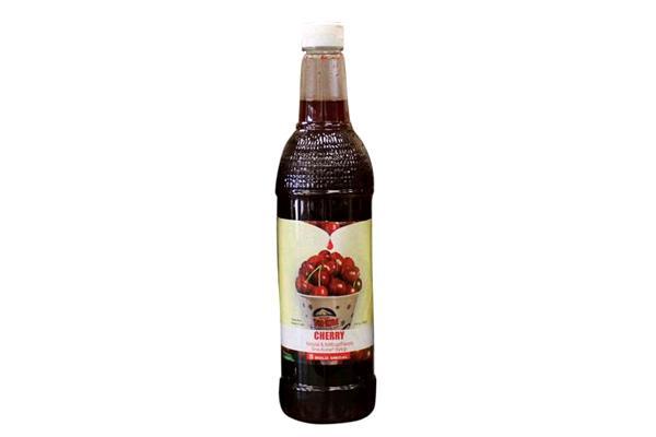 Sno-kone Syrup Cherry 750ml