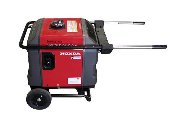 Honda Eu3000iskc Generator