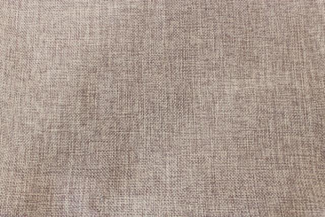 Ash Burlap Linen